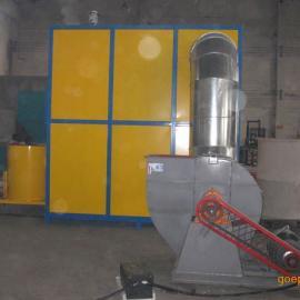 生物质热风炉质量稳定厂家直销