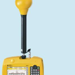 SRM-3006高频电磁场选频分析仪