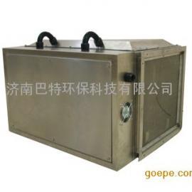 低温等离子除臭设备运行500000小时无故障