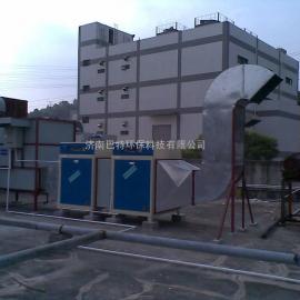 低温等离子除臭设备中国测绘研究院合作企业
