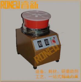 电子配件磁力抛光机,机配件镜面抛光,微小配件抛光专用