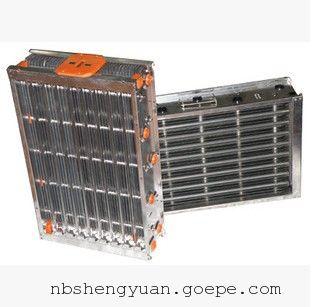 电子集尘器,静电集尘器,静电电场,静电滤心