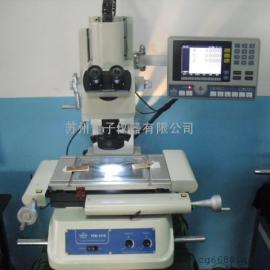 万濠VTM-1510F影像工具显微镜