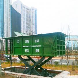 四川垃圾压缩设备,垃圾中转站厂家直销