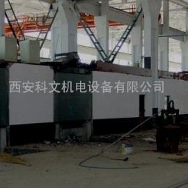2吨熔炼炉、环保中频炉、节能中频电炉、