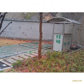 6方水平压缩式垃圾中转设备四川地区诚招代理地埋式垃圾中转站