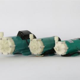 耐酸碱磁力泵 耐腐蚀离心化工泵 高温循环泵