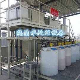 TJ15涂装行业污水处理设备