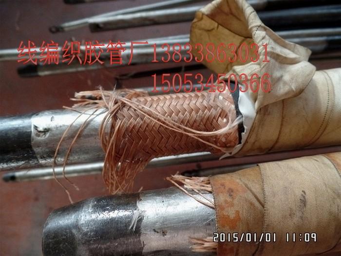 喷砂胶管厂家供应喷浆管/棉线编织喷砂胶管、耐磨系数低质量好