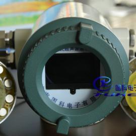 外贴式超声波石油液化气液位计