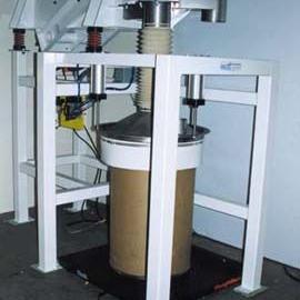 防爆粉料包装机化工粉料包装机