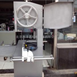 大型锯骨机-富士鲨35锯骨机 渡边食品机械