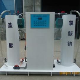 定西二氧化氯发生器生产厂家