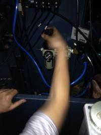 供应润滑设备专用油管,8.6*4毫米测压管及总成