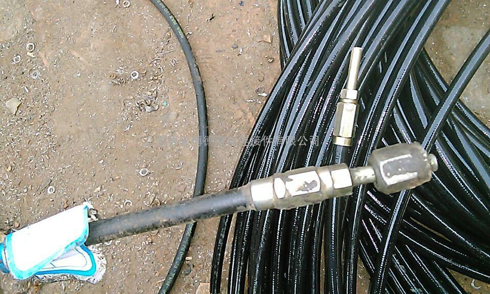 8.6*4毫米测压管及总成可拆式接头厂家直销尼龙树脂管