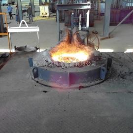 供应节能中频炉、2吨中频炉、