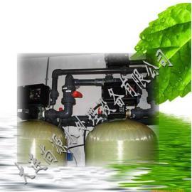 大连尚源水处理设备开发的水处理设备家用净水器开水器