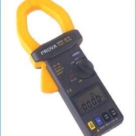 台湾泰仕 PROVA6600 钳型功率表 三相功率计(2000A)