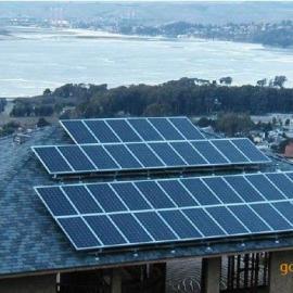 杭州富阳 家用光伏发电3KW 政府补贴 分布式光伏发电政策
