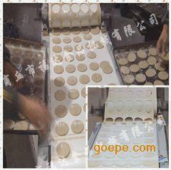 湖南长沙做法饼的机器