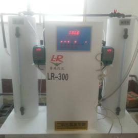 晋城电镀破氰专用二氧化氯发生器