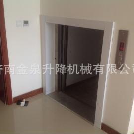 四川酒店传菜电梯、成都传菜升降机、西昌落地学校餐厅传菜升降机
