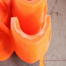 挖沙船用浮体-浮体
