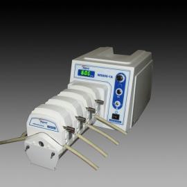 保定调速型蠕动泵,调速型蠕动泵的性能