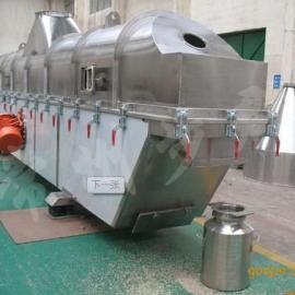 【步群】砂糖流化床干燥机 砂糖烘干机 砂糖生产线