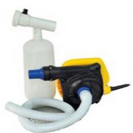 杰魁森自吸式喷粉喷雾机 3L超低容量新型防疫消杀喷雾器