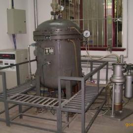 低温真空大气工艺师炉