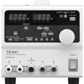 德士Texio PAR36-3A直流电源