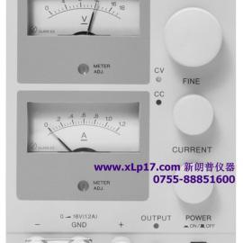 德士Texio PR36-3A指针式直流电源