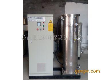 中水处理臭氧发生器、污水处理臭氧发生器、生活废水臭氧发生器