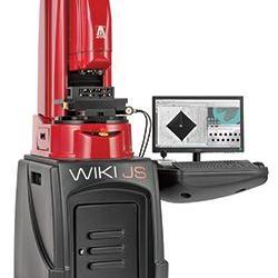 进口维氏硬度计 型号:意大利Affri Wiki100