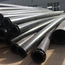 煤矿煤浆管|超高分子量聚乙烯管道