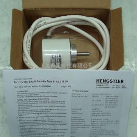 亨士乐编码器RI59-O/2EQ.7AKB-F0供应商