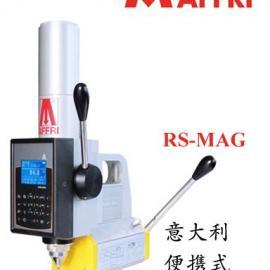 �M口便�y式硬度� 型�:意大利Affri RS-MAG