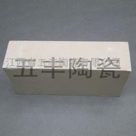 耐酸陶瓷支撑条梁化工设备用支撑陶瓷条梁(简称陶瓷支撑梁)