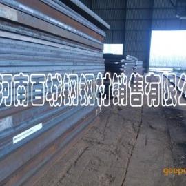 舞钢Q345R 压力容器用钢板80mm 100mm正火钢板