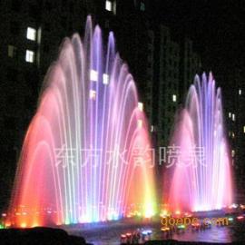 辽宁喷泉、辽宁音乐喷泉、辽宁喷泉工程