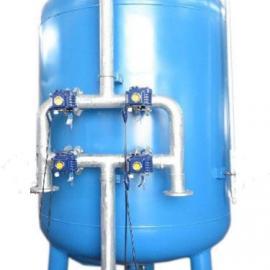 湖南娄底活性炭过滤器,活性炭过滤罐厂家直销