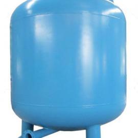 供应碳钢砂滤罐不锈钢碳滤罐机械过滤器