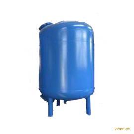 碳钢衬胶罐 自来水衬胶罐 杭州活性炭过滤器厂家
