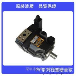 派克柱塞泵 原装液压泵 PV040R1K1BBN100