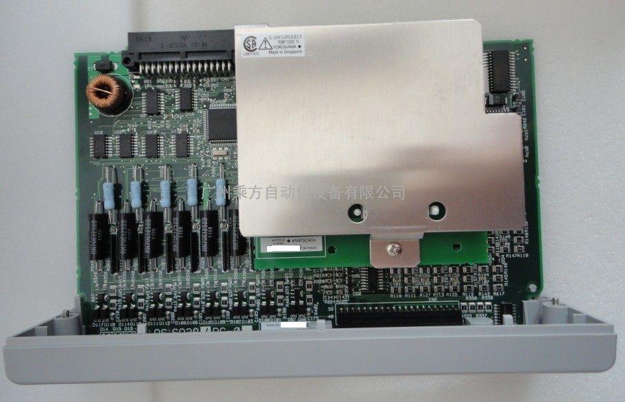 CP345横河CPU模块-现货供应