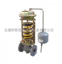 *生�a精小型ZZY蒸汽型自力式�毫�控制�y-阿斯塔�y�T