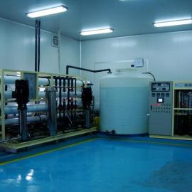化工行业超纯水设备 18兆欧超纯水设备
