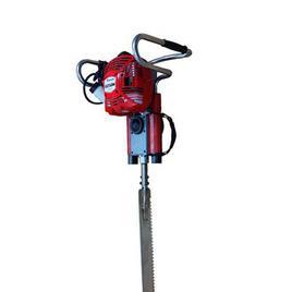 小松50型便携式挖树机