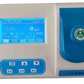 污水检测COD快速测定仪